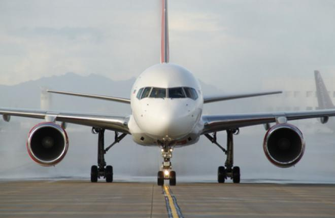 Чартерная авиакомпания Royal Flight перебазируется в Шереметьево