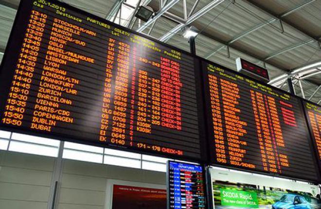 """""""Трансаэро"""" передумала уходить от системы взаиморасчетов BSP IATA"""