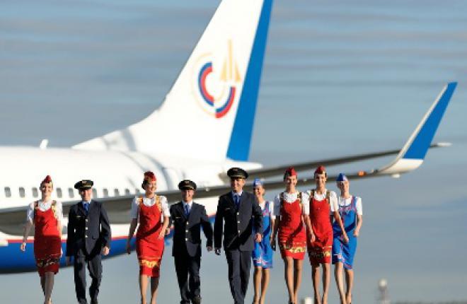 Авиакомпания OrenAir будет летать из Новосибирска в Сочи в период Зимних Олимпий