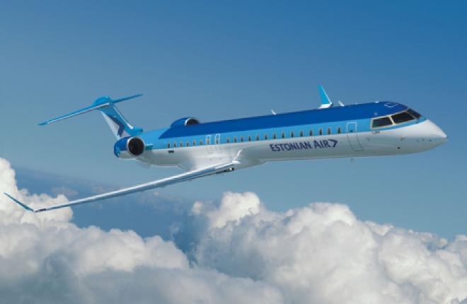 Эстонские власти задумались о создании новой государственной авиакомпании