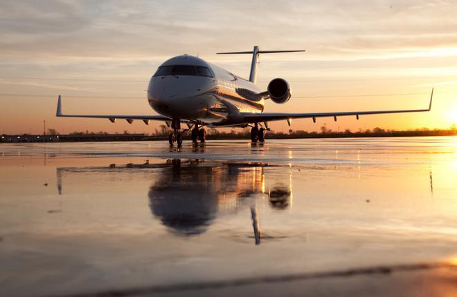 RUAG Aviation получил допуск для обслуживания российских бизнес-джетов