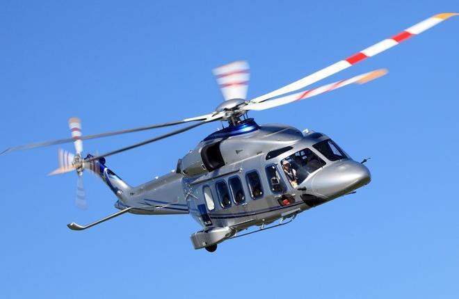 Экономичность вертолета AW189 оказалась выше заявленной