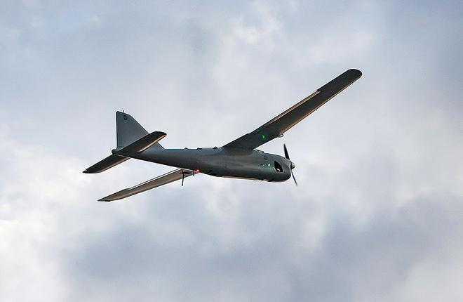 One of the most popular small-sized UAV procured by the Russian military is the Orlan-10