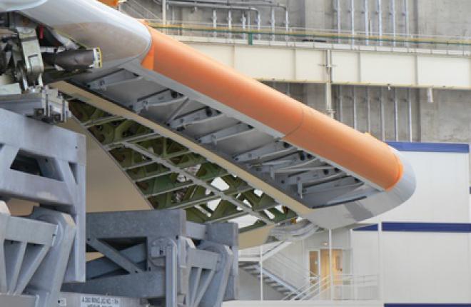 EASA сертифицирует доработку крыла A380 в I квартале