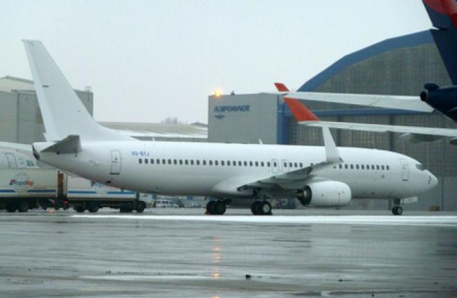 """Парк лоукостера """"Победа"""" пополнится еще тремя Boeing 737NG"""