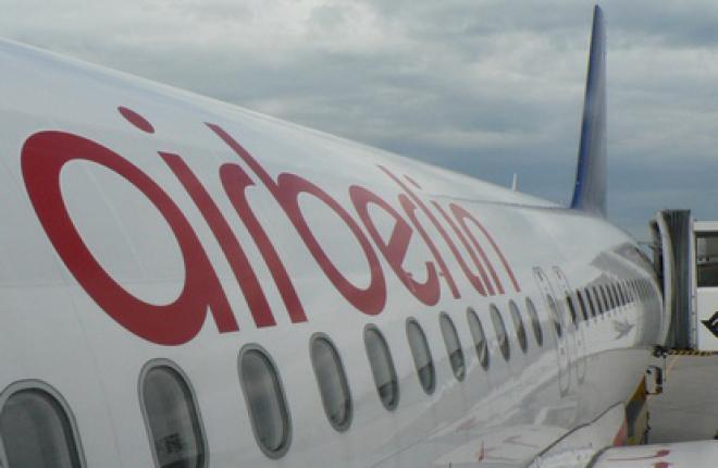 Авиакомпании Air Berlin и Niki вступили в альянс Oneworld