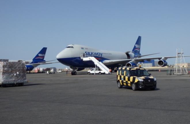 Азербайджанская авиакомпания Silk Way West Airlines присоединилась к IATA