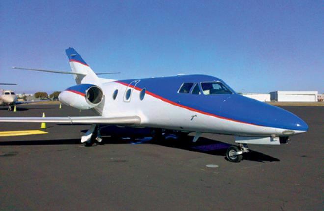 Шестилетний C-check для Falcon 10 может стоить от 350 до 600 тыс. долл., а может