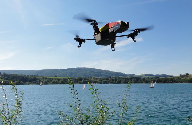 Беспилотники и совместное использование воздушного пространства: домыслы и реальность