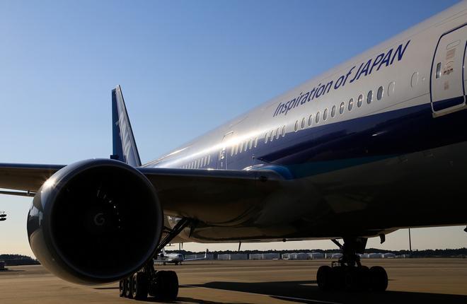 All Nippon Airways купит долю в авиакомпании Vietnam Airlines