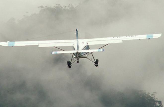 Китайский завод собрал первый фюзеляж самолета Pilatus PC-6