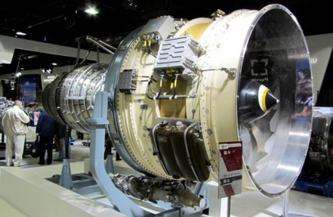 """Авиадвигатель"" заморозил конфигурацию двигателя ПД-14 для МС-21"