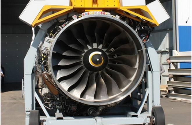 Летные испытания двигателя ПД-14 начнутся летом 2015 года