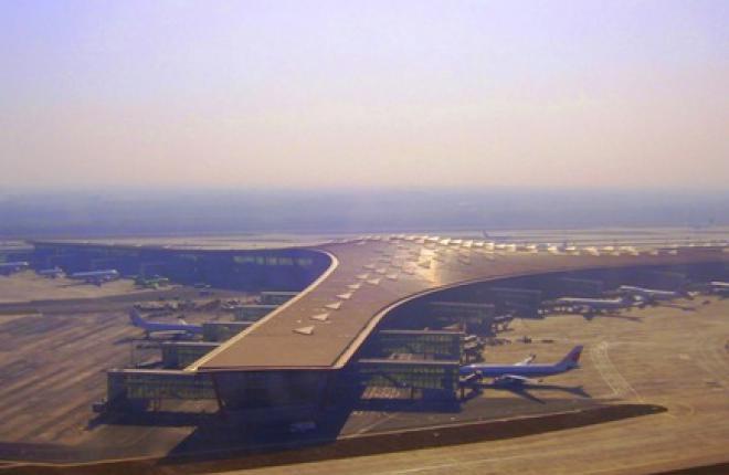 Новый аэропорт Пекина начнут строить во второй половине 2015 года
