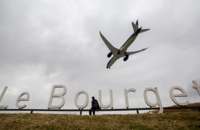 Airbus опередил Boeing  по количеству заказов в Ле-Бурже