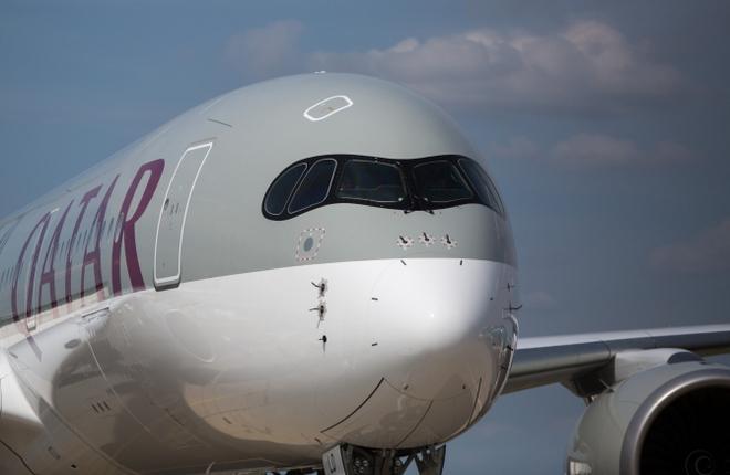 Qatar Airways купила 10% латиноамериканской группы LATAM Airlines