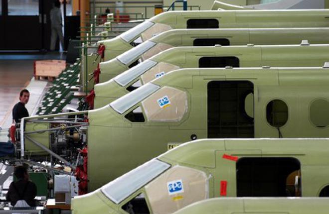 Pilatus: PC-24 будет двухмоторным бизнес-джетом