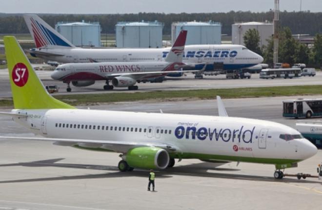В Россию допустят 200 иностранных пилотов в год