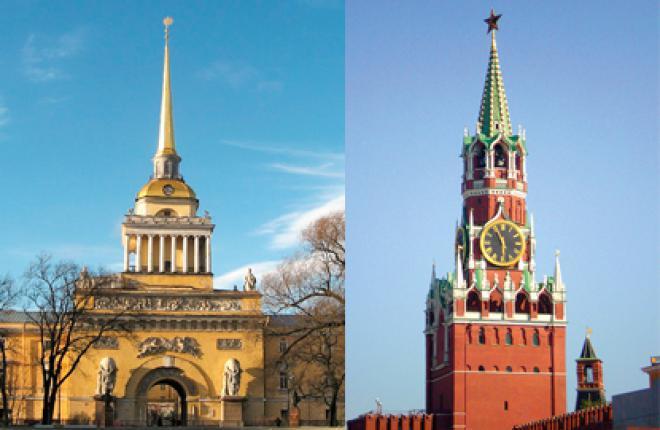 Какой способ передвижения выбирают пассажиры между Питером и Москвой
