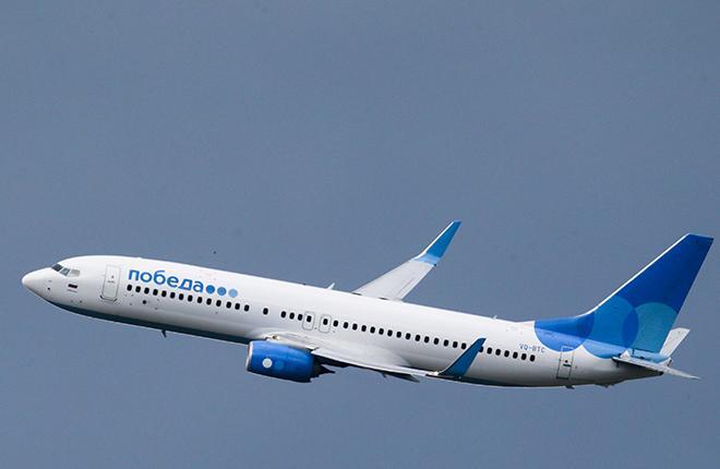 Авиакомпания Победа будет реализовывать билеты без посредников, чтобы избежать компьютерных сбоев