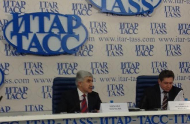 Выручка ОАК по итогам 2012 года составит 180 млрд рублей