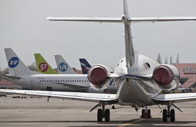 Рынок авиа бизнес перевозок россии