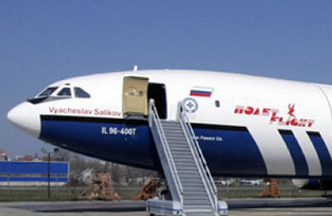 """Пассажиропоток """"Полета"""" возрос на 23%"""