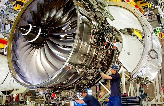 Двигатель для A350-1000 прошел европейскую сертификацию
