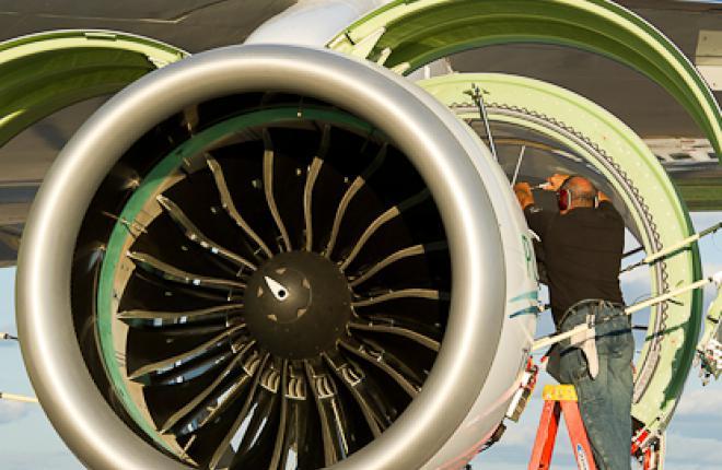 Pratt&Whitney хочет собирать двигатель PW1400G для самолета МС-21 в России