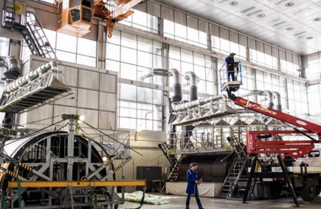 В Калужской области создан авиационно-космический кластер