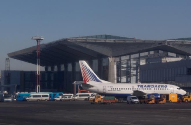 Аэропорт Пулково перешел на ленте расписание