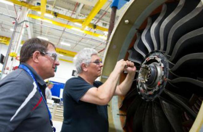 Pratt & Whitney передала первый комплект двигателей для самолета Airbus A320NEO