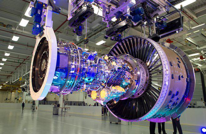 Pratt & Whitney ускорит разогрев двигателей для A320neo к концу года