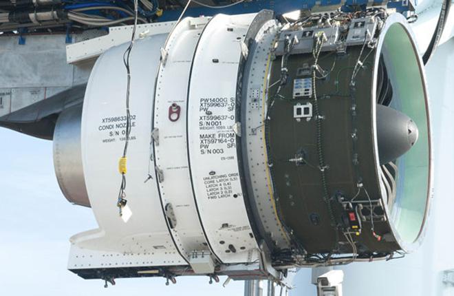 В США сертифицировали двигатель для МС-21