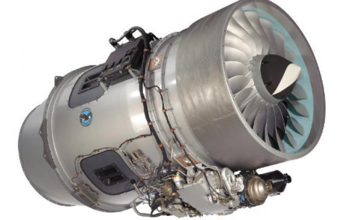 Для новых бизнес-джетов Gulfstream сертифицировали двигатели