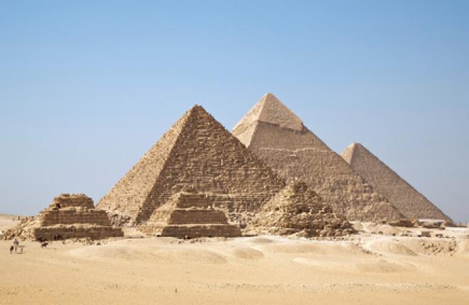 Путин распорядился приостановить воздушное сообщение с Египтом