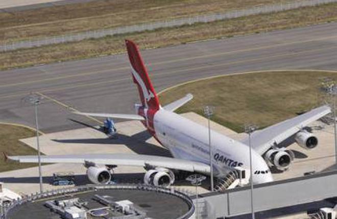 Airbus разобрался с микротрещинами на крыльях самолетов Airbus А380
