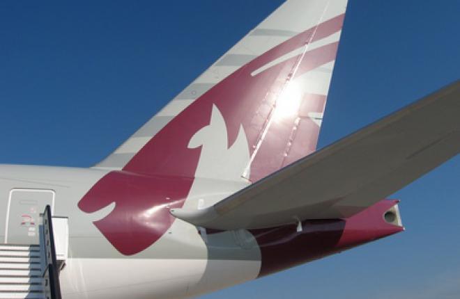 Авиакомпания Qatar Airways полетит в Киев