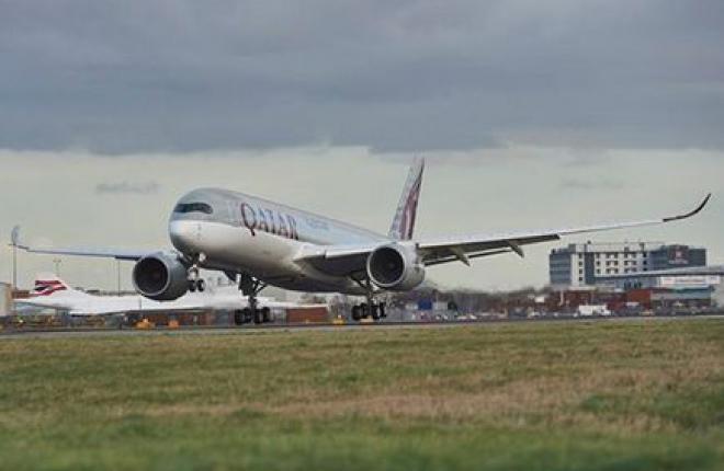 Airbus задумался об увеличении вместительности A350-1000
