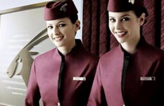 Qatar Airways открыла рейс Доха—Баку—Тбилиси