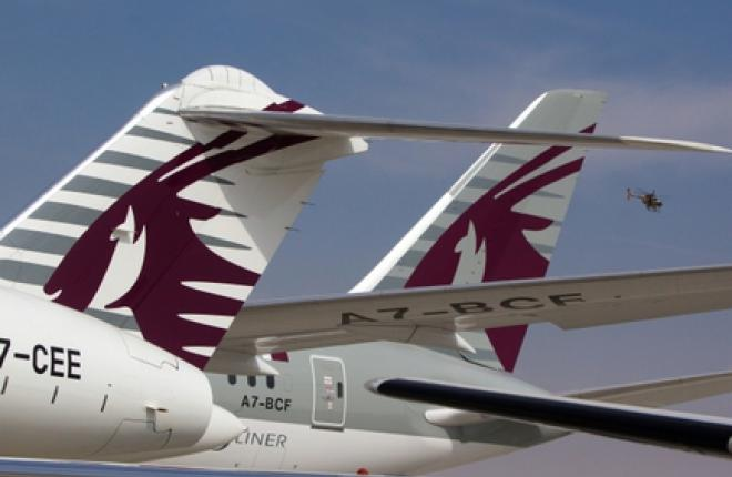 Авиакомпания Qatar Airways купила долю в IAG