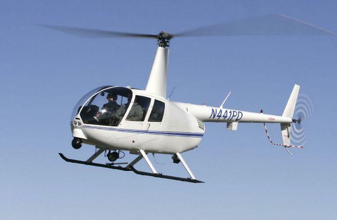 В Китае замедлился рост поставок вертолетов