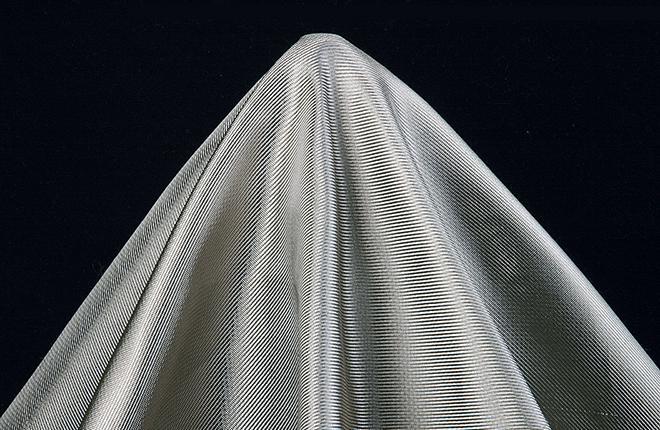 Materials with this nanocoating make things radar-invisible