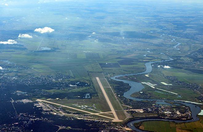 Аэропорт Раменское заработает с 2016 г.