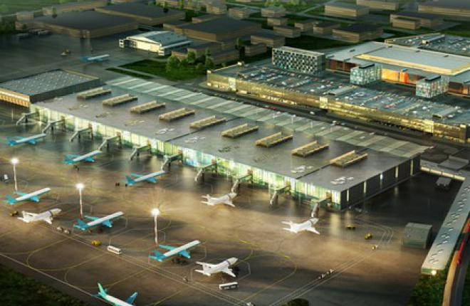 Для аэропорта Раменское разработали план подъезда из Москвы