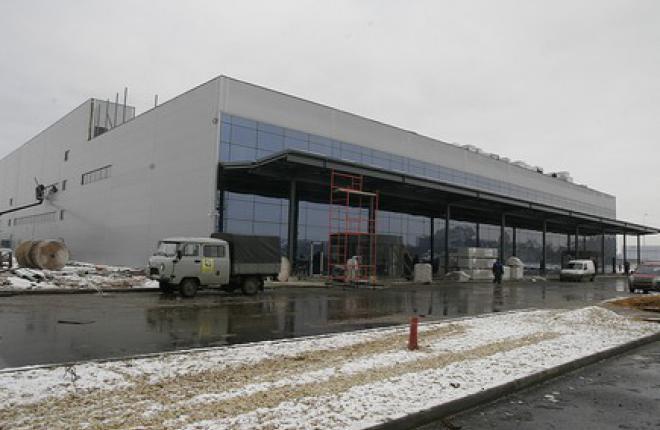 """""""Рампорт Аэро"""" подтвердила сроки расширения терминала в Раменском"""