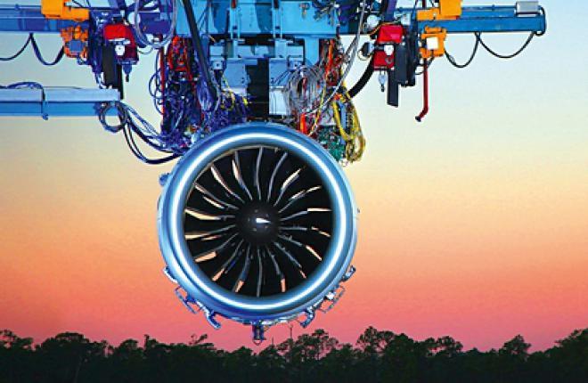 двигатель Pratt & Whitney CSeries PW1524G PW1200G PW1100G PW1400G