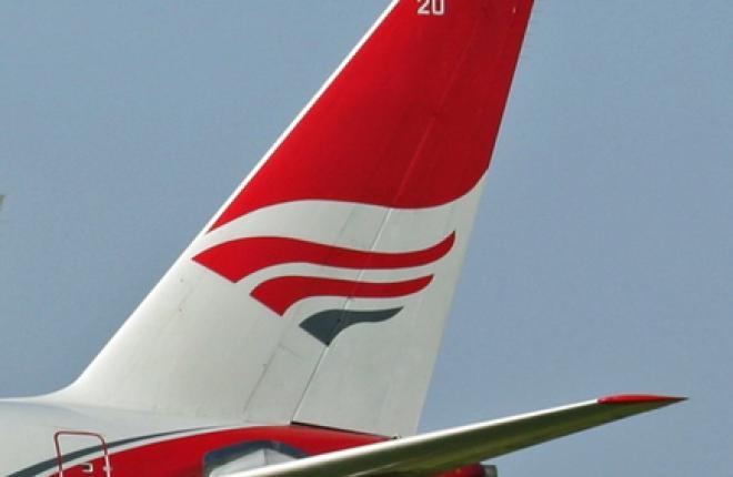 Авиакомпания Red Wings уточнила график поставок SSJ 100