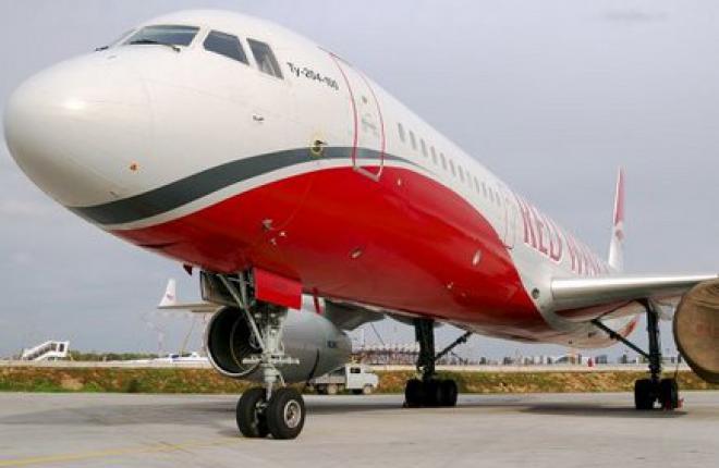 Red Wings пообещали выделить 400 млн руб. на полеты в Крым