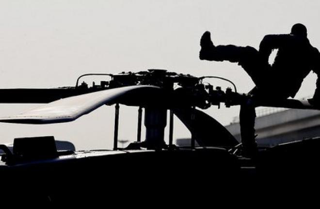 Производство поршневых вертолетов: сохранить режим висения